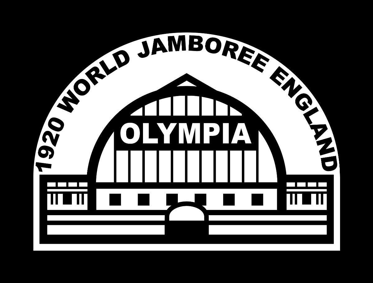 Le premier Jamboree