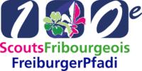 Anniversaire du 100ème des scouts Fribourgeois